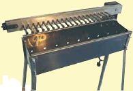 Automatic Spiedini BBQ 20 Single