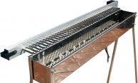 Automatic Spiedini BBQ 40 Single