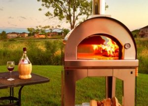 Wood Burning Oven Hamilton Ontario