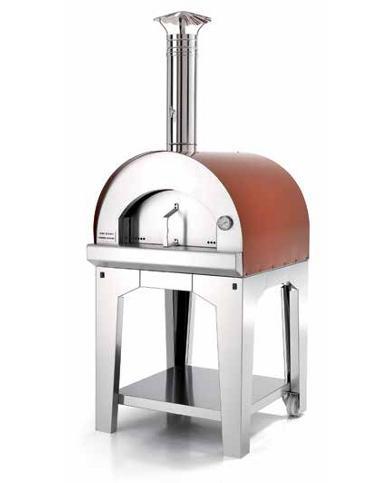 Margherita Pizza Oven