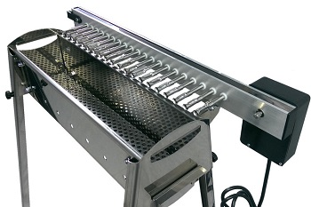 20 Single Auto Spiedini BBQ