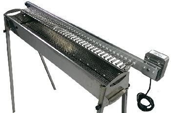 40 Single Automatic BBQ