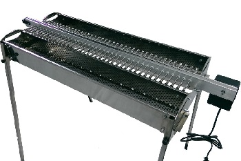 80 Double Automatic BBQ