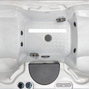 Beachcomber 007 Leep Hot Tub